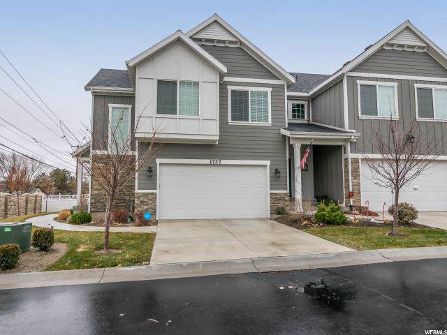 1737 Holladay Hill Ln #1, Holladay, UT 84124 (#1643421) :: Red Sign Team