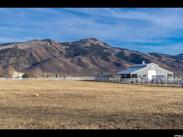 5362 N 750 W, Oakley, UT 84055 (#1643455) :: Doxey Real Estate Group