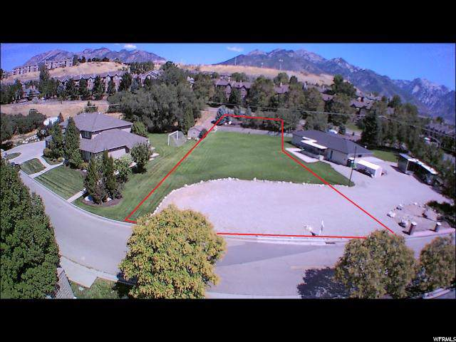 7749 S Forest Creek Ln, Cottonwood Heights, UT 84121 (#1643463) :: Keller Williams Legacy