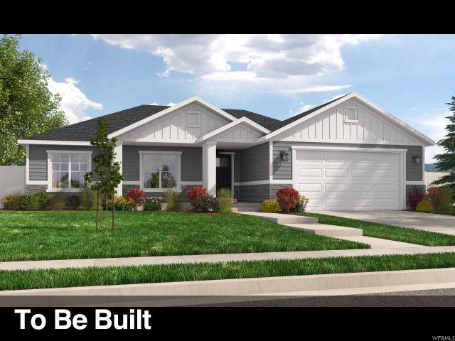 112 N 2860 E #18, Spanish Fork, UT 84660 (#1643492) :: RE/MAX Equity