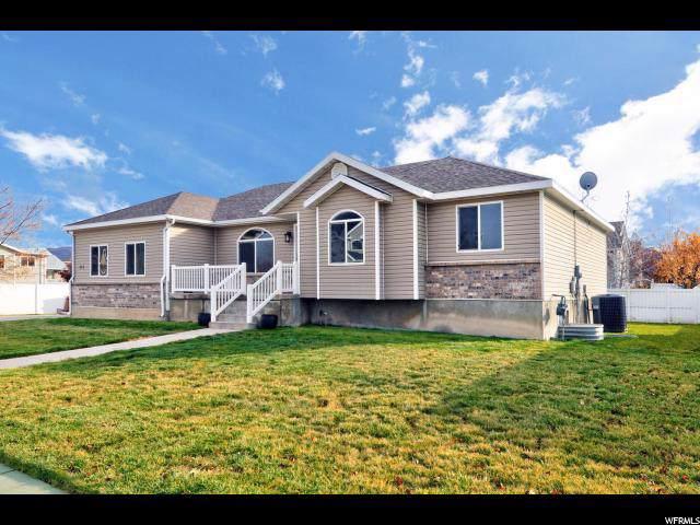 271 W 13130 S, Draper, UT 84020 (MLS #1643499) :: Lawson Real Estate Team - Engel & Völkers
