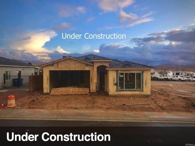 3501 W 150 N, Hurricane, UT 84737 (#1643505) :: Bustos Real Estate | Keller Williams Utah Realtors