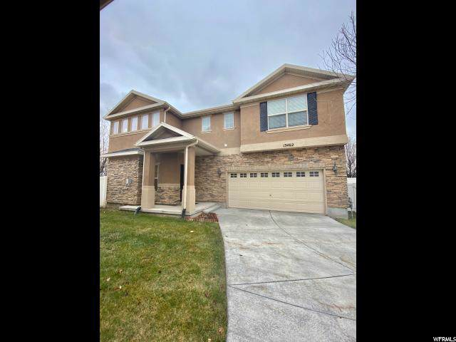 13462 S Duncan Meadow Ln W, Riverton, UT 84096 (#1643511) :: Doxey Real Estate Group