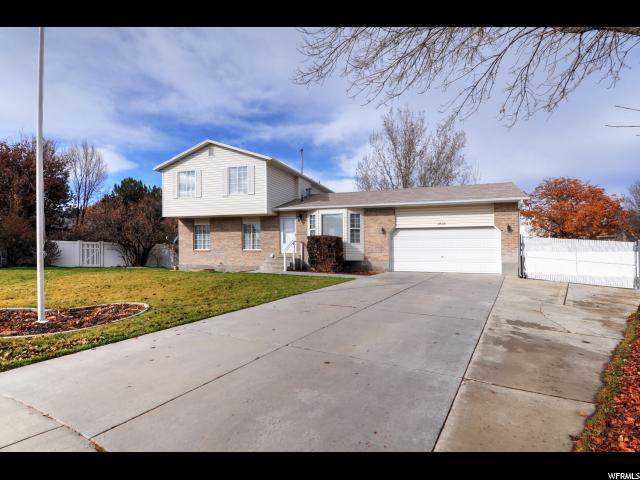 2628 W 13095 S, Riverton, UT 84065 (#1643515) :: Doxey Real Estate Group