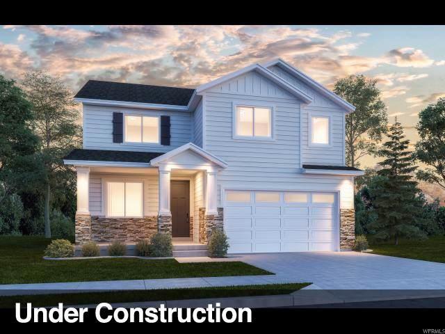 7353 N Evans Ranch Dr E, Eagle Mountain, UT 84005 (MLS #1643518) :: Lawson Real Estate Team - Engel & Völkers