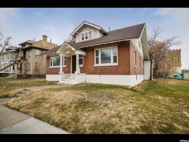 2515 Adams Ave, Ogden, UT 84401 (#1643531) :: The Fields Team