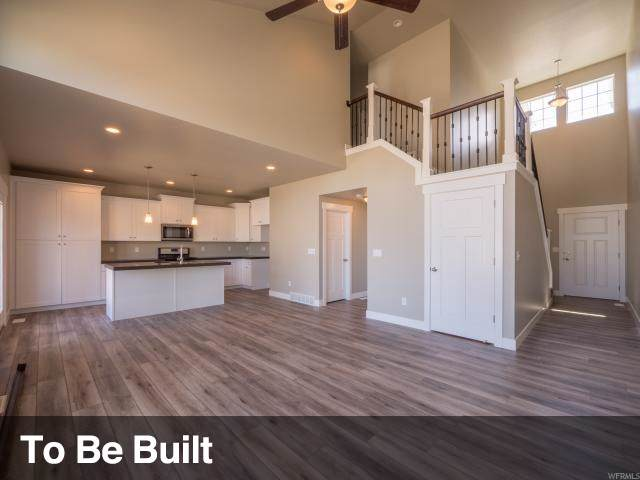 4428 S Parkbury Way W T-118, Salt Lake City, UT 84129 (#1643536) :: Doxey Real Estate Group