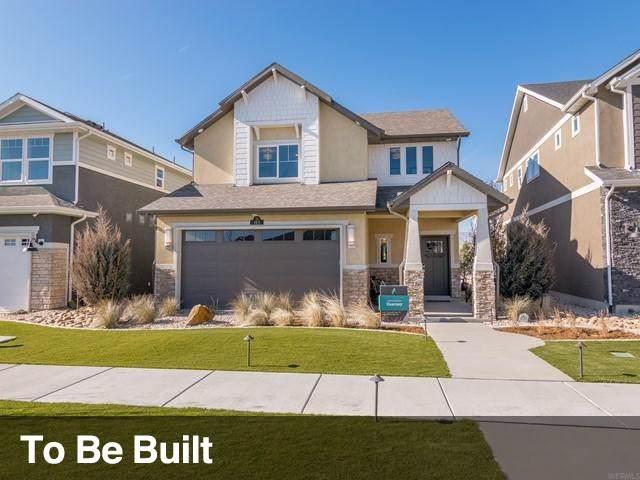 151 E Bridgewater St #369, Saratoga Springs, UT 84045 (MLS #1643537) :: Lawson Real Estate Team - Engel & Völkers