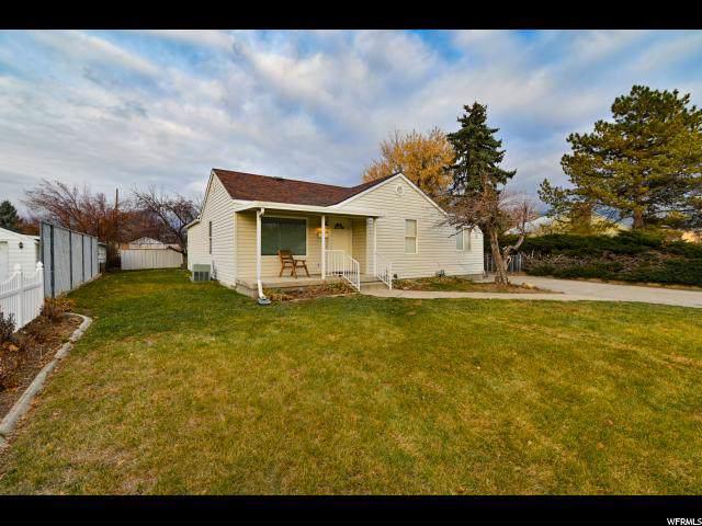 192 W Creek Dr S, Murray, UT 84107 (#1643544) :: Bustos Real Estate | Keller Williams Utah Realtors