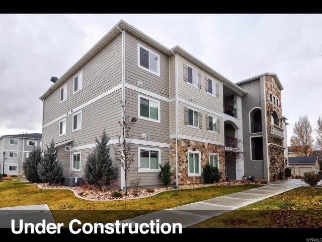 1861 N Crest Rd N11, Saratoga Springs, UT 84045 (MLS #1643555) :: Lawson Real Estate Team - Engel & Völkers