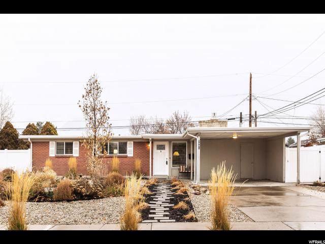 5991 S Starlite Dr, Murray, UT 84107 (#1643562) :: Bustos Real Estate | Keller Williams Utah Realtors