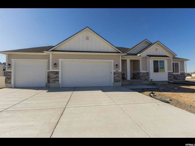 127 N 2860 E #16, Spanish Fork, UT 84660 (#1643568) :: RE/MAX Equity