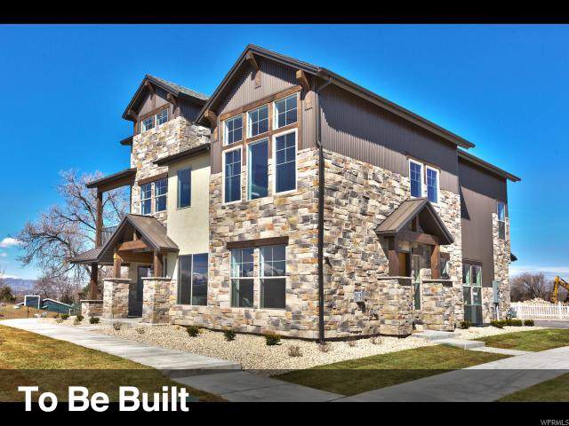 10376 S Beetdigger Blvd #103, Sandy, UT 84070 (#1643570) :: Red Sign Team