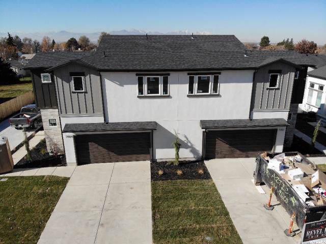 7084 S 300 E #8, Midvale, UT 84047 (MLS #1643574) :: Lawson Real Estate Team - Engel & Völkers