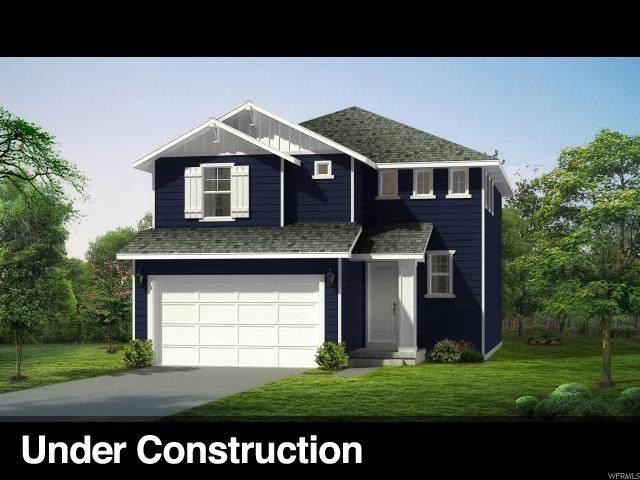 7198 N Brooke Rdg #2083, Eagle Mountain, UT 84005 (MLS #1643583) :: Lawson Real Estate Team - Engel & Völkers