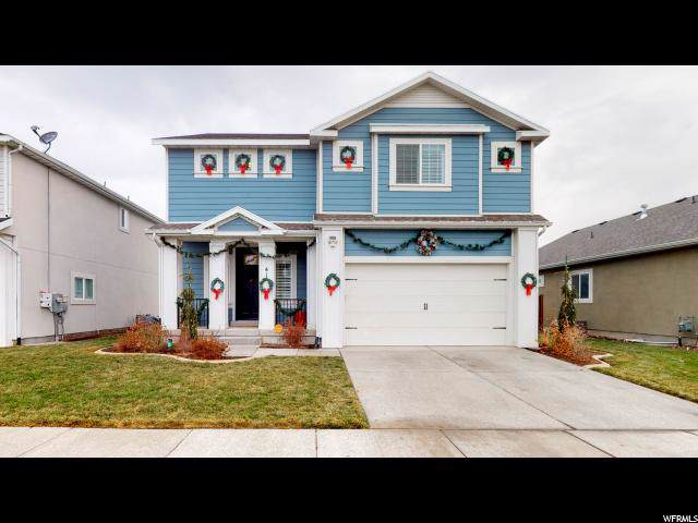 41 E 425 N, Vineyard, UT 84059 (MLS #1643585) :: Lawson Real Estate Team - Engel & Völkers
