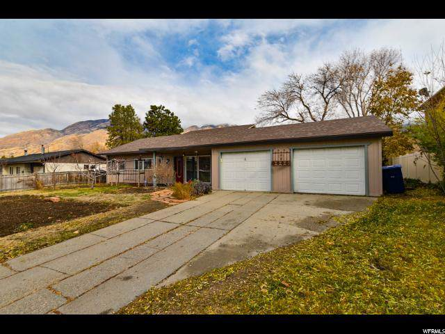 7289 S 2980 E, Cottonwood Heights, UT 84121 (#1643588) :: Red Sign Team