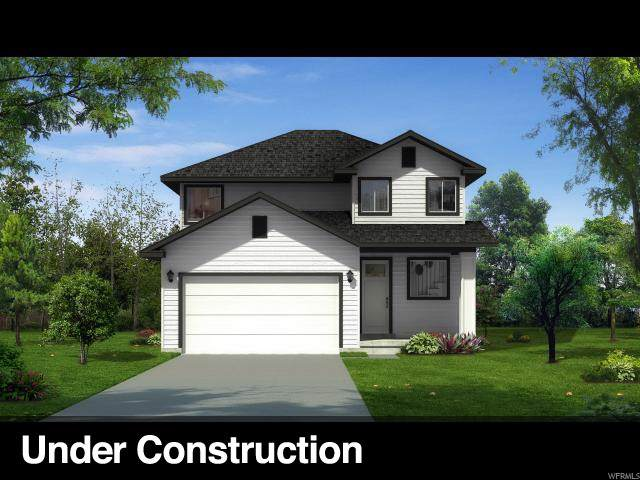 7196 N Brooke Rdg #2084, Eagle Mountain, UT 84005 (MLS #1643617) :: Lawson Real Estate Team - Engel & Völkers