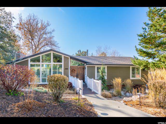 8360 S Kings Hill Dr E, Salt Lake City, UT 84121 (#1643631) :: Keller Williams Legacy