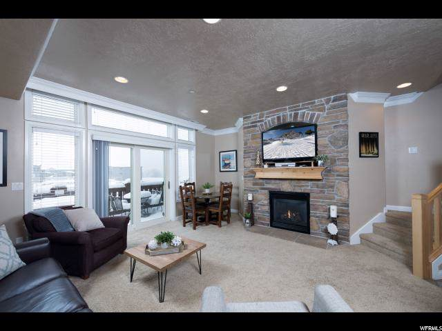 6486 Highway 39 #39, Huntsville, UT 84317 (#1643648) :: The Canovo Group