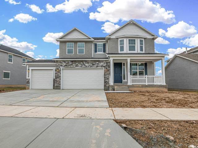 1573 N 1550 E #401, Spanish Fork, UT 84660 (#1643656) :: Big Key Real Estate