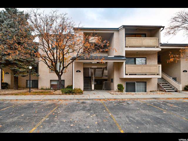 985 E Spring Crest Ct S #31, Midvale, UT 84047 (#1643669) :: Red Sign Team