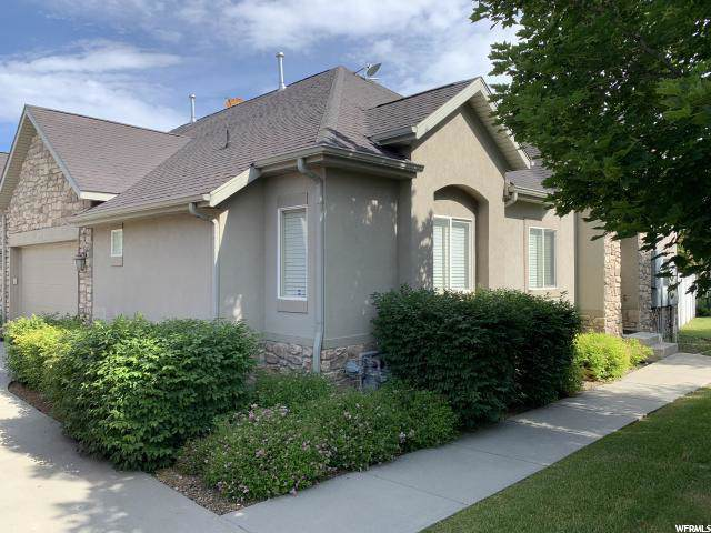 10819 S Wynview Ln, South Jordan, UT 84095 (#1643683) :: Action Team Realty