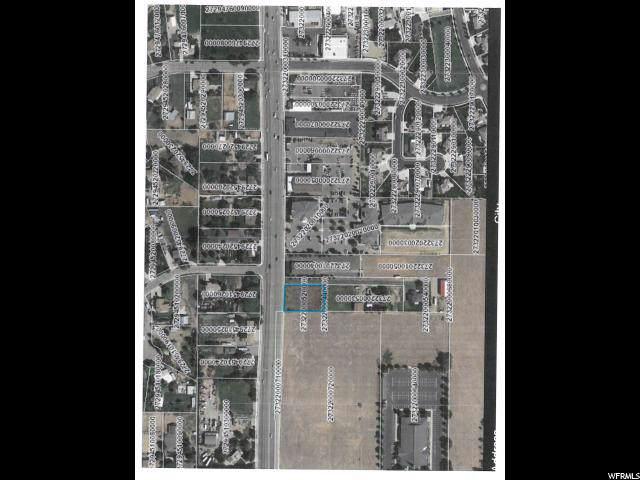 3479 W 12600 S, Riverton, UT 84065 (#1643695) :: Colemere Realty Associates