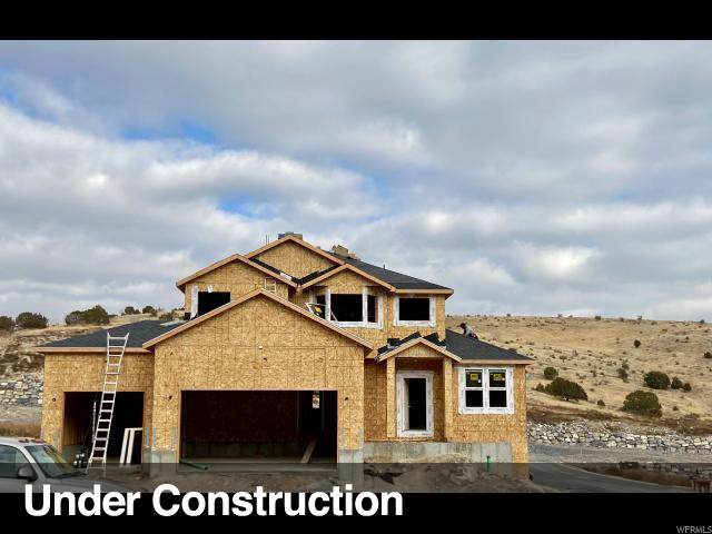 7390 N Pawnee Rd #315, Eagle Mountain, UT 84005 (#1643722) :: Big Key Real Estate