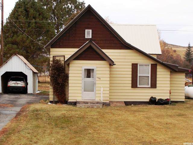 130 S Main St, Paris, ID 83261 (#1643723) :: Big Key Real Estate