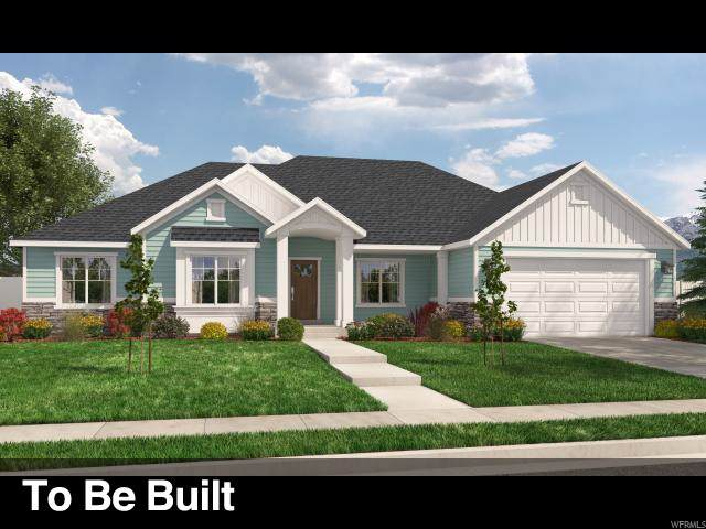 351 E Snowy Egret Dr S #60, Salem, UT 84653 (#1643827) :: Red Sign Team