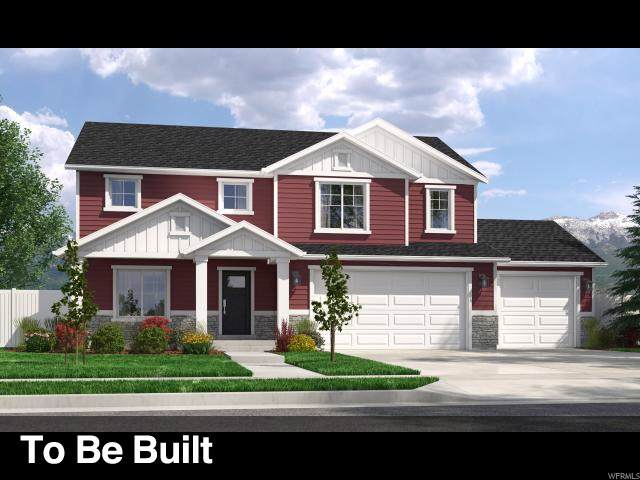 335 E Snowy Egret Dr S #61, Salem, UT 84653 (#1643828) :: Red Sign Team