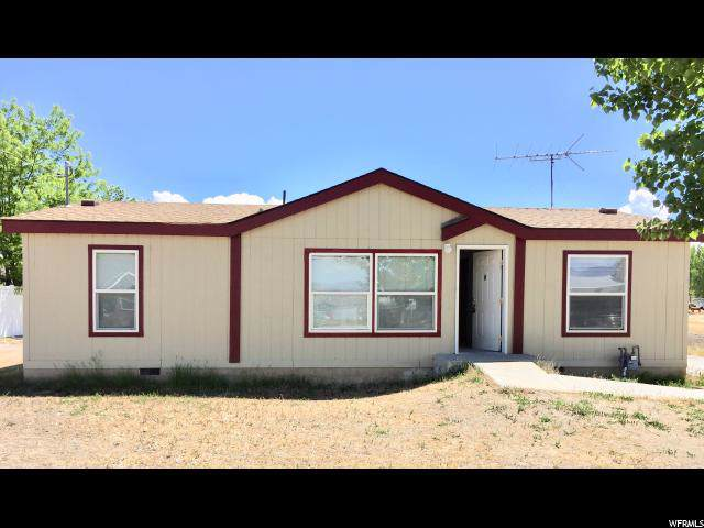 70 N 100 W, Centerfield, UT 84622 (#1643848) :: Exit Realty Success