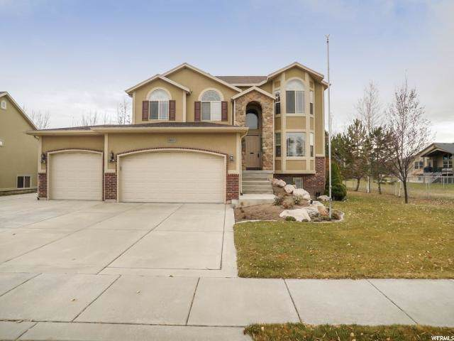 5011 W 4900 S, Hooper, UT 84315 (#1643859) :: Doxey Real Estate Group