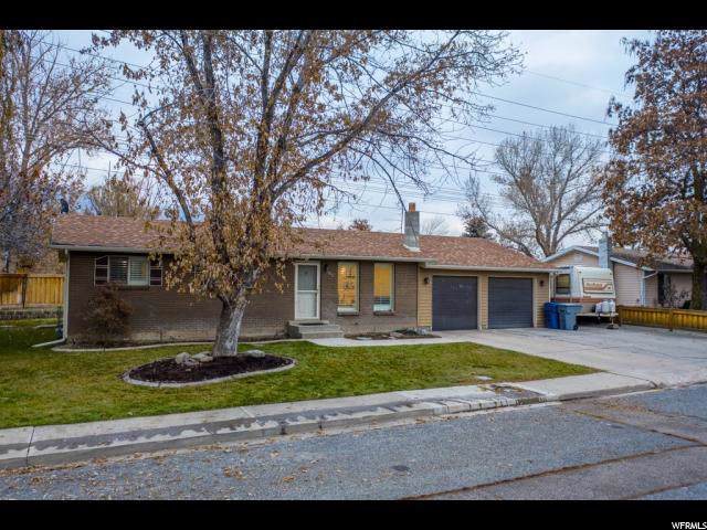 860 N 300 W, Pleasant Grove, UT 84062 (#1643861) :: Doxey Real Estate Group