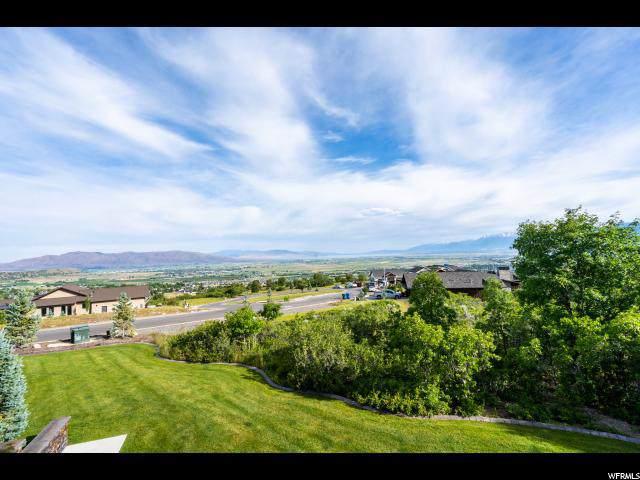 754 S Nebo Cir, Woodland Hills, UT 84653 (#1643878) :: Bustos Real Estate | Keller Williams Utah Realtors