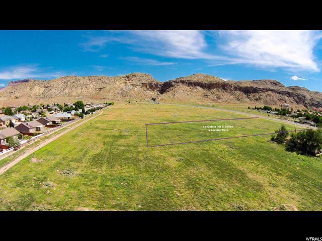 Address Not Published, La Verkin, UT 84745 (#1643914) :: Bustos Real Estate | Keller Williams Utah Realtors