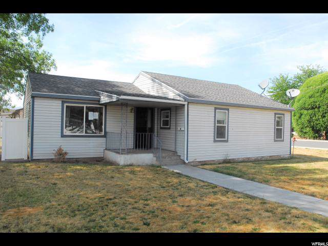297 N 300 E, Salina, UT 84654 (#1643934) :: The Fields Team