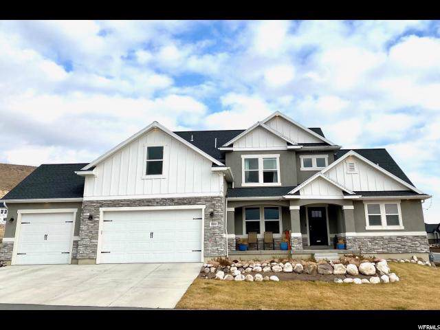 9882 N Outlook Way, Eagle Mountain, UT 84005 (#1643956) :: Red Sign Team