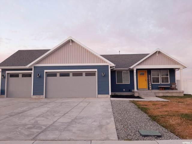 623 E Chan Drive S, Grantsville, UT 84029 (#1643958) :: Doxey Real Estate Group