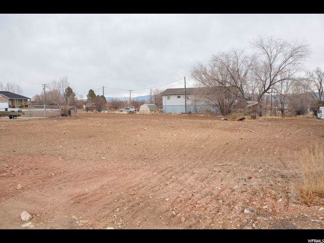 45 S 400 W, Aurora, UT 84620 (#1643986) :: The Fields Team