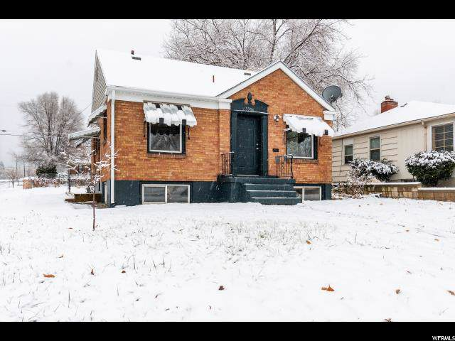 3304 Adams, Ogden, UT 84403 (#1643987) :: Big Key Real Estate