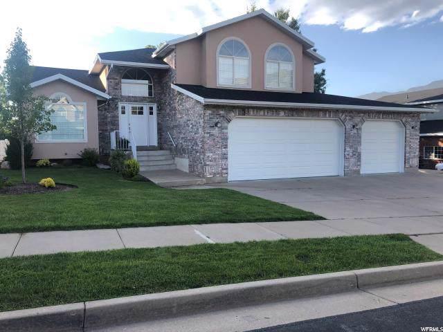 1955 Deere View Dr, Layton, UT 84040 (MLS #1643989) :: Lawson Real Estate Team - Engel & Völkers