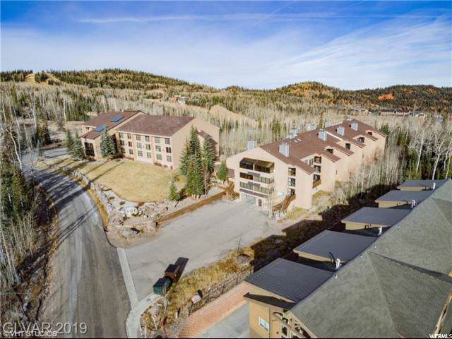 150 W Ridge View #217, Brian Head, UT 84719 (#1644000) :: Colemere Realty Associates