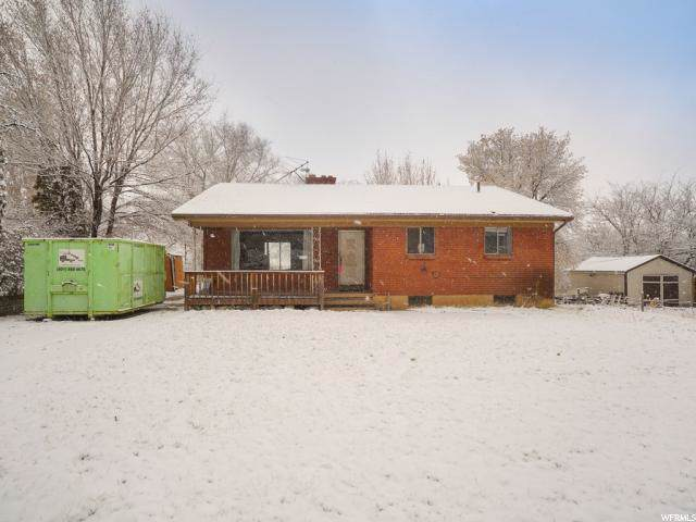 3955 Orchard Ave, South Ogden, UT 84403 (#1644014) :: Doxey Real Estate Group