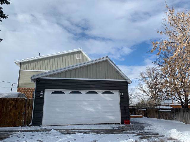 7464 S 2300 E, Cottonwood Heights, UT 84121 (#1644027) :: Action Team Realty