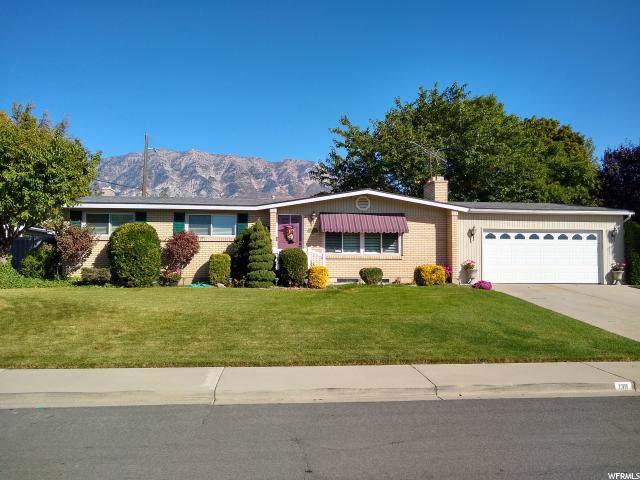 139 S 240 E, Orem, UT 84058 (MLS #1644033) :: Lawson Real Estate Team - Engel & Völkers