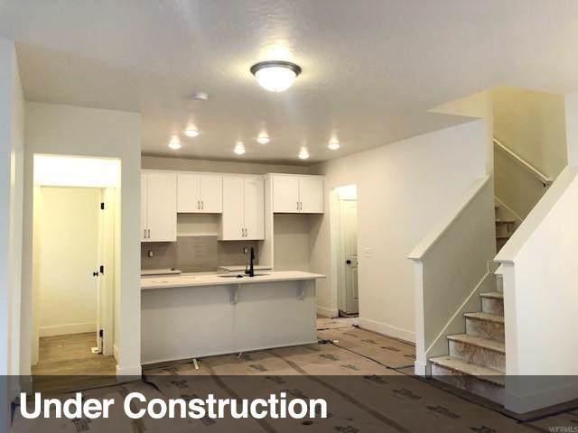 5097 N Marble Fox Way W #209, Lehi, UT 84043 (#1644049) :: Doxey Real Estate Group