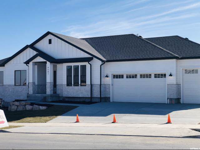 4581 W Thorley Dr S, Herriman, UT 84096 (#1644051) :: Doxey Real Estate Group