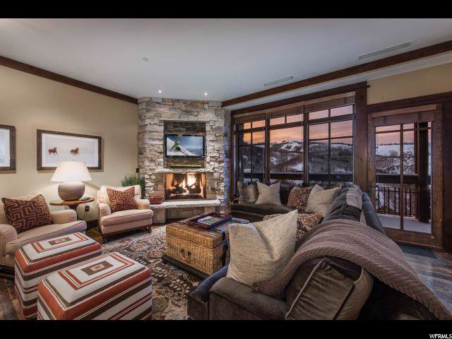 8886 Empire Club Dr #205, Park City, UT 84060 (#1644061) :: Doxey Real Estate Group